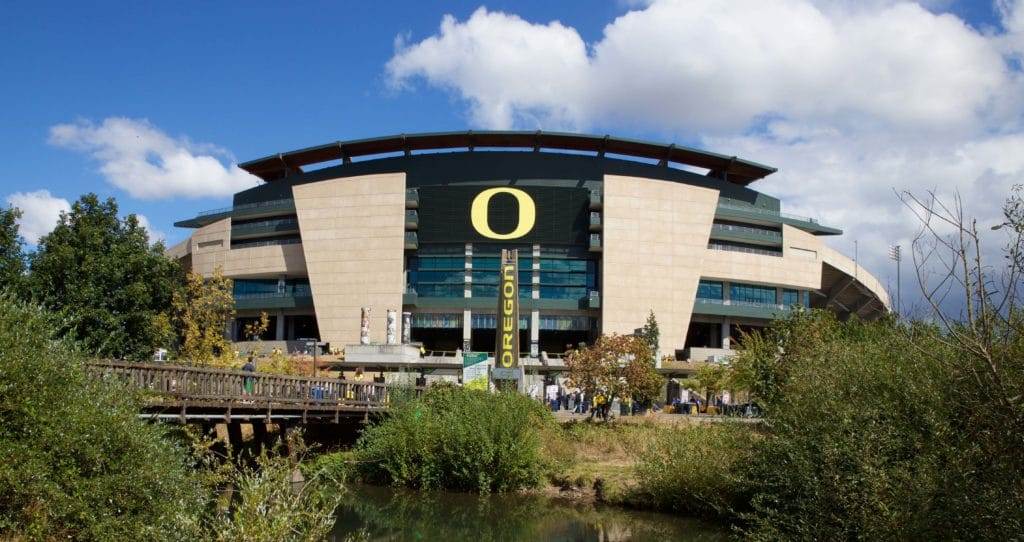 Coaching job profile Pluses and minuses of the Oregon vacancy