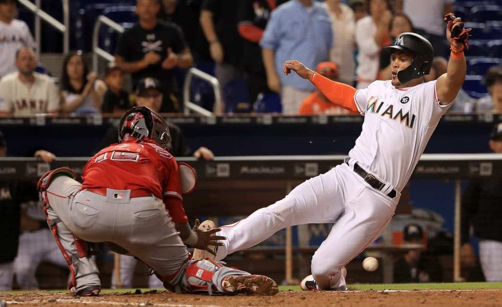 Giancarlo Stanton Vetoes Trade That Would Have Sent Him To Cardinals