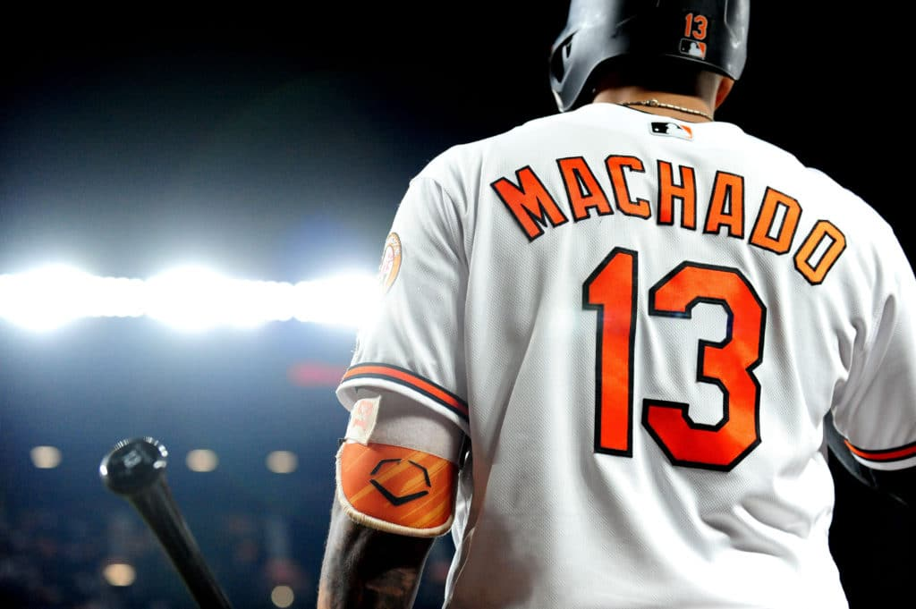 Yankees could work around the Orioles to get Manny Machado