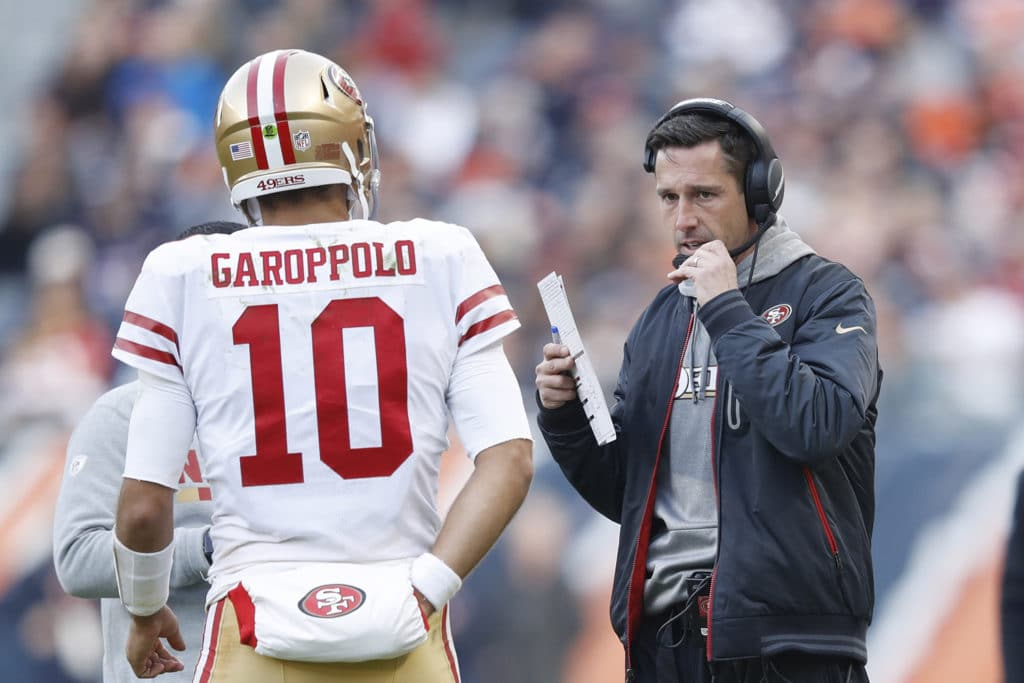 49ers will be tested on both sides of ball against Jaguars