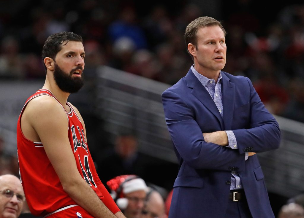 NBA Predictions: Will Bulls stay hot with win over Magic? 12/20/17