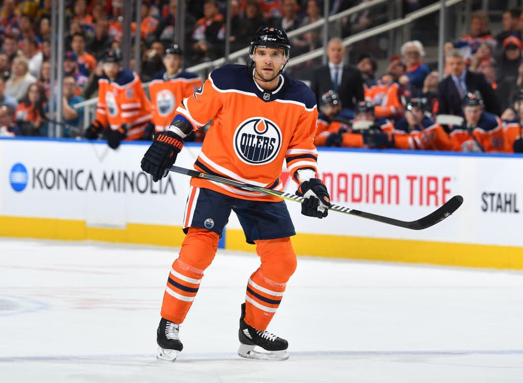 Oilers get another defensive boost as Sekera nears return