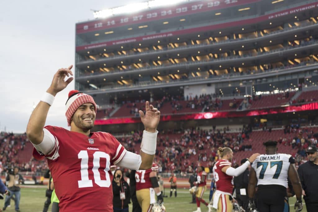 Jaguars vs. 49ers: Week 16 San Francisco grades and analysis