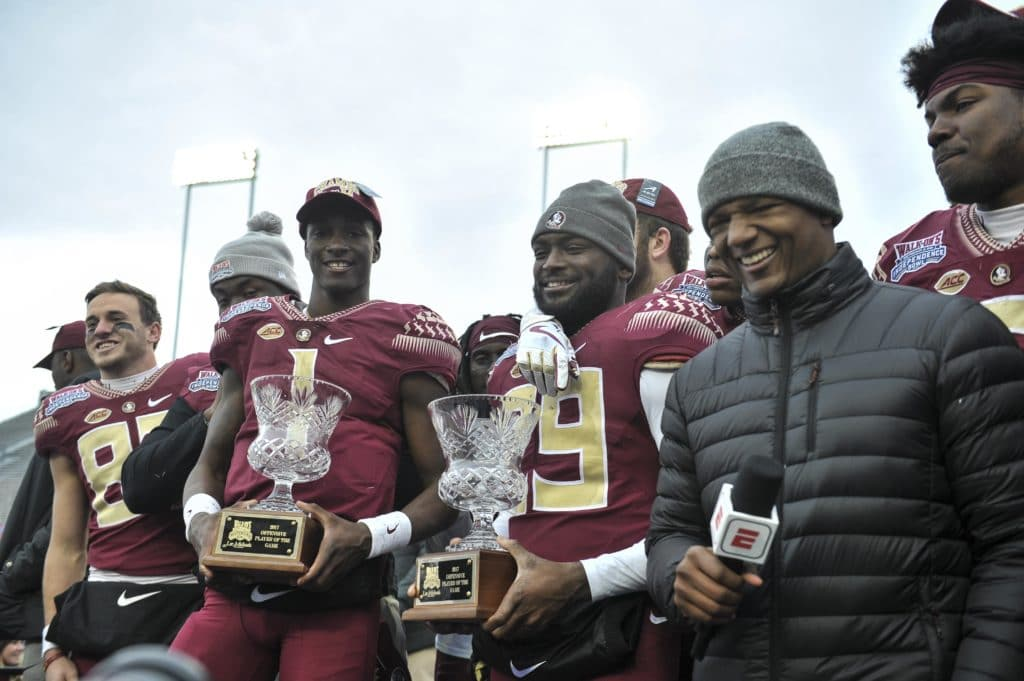 Several FSU football players expected to skip bowl game