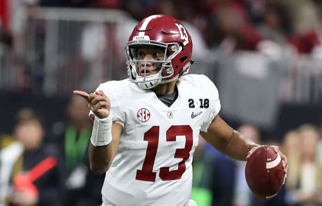 What Did Sporting News' Bill Bender Learn From The National Championship [AUDIO]