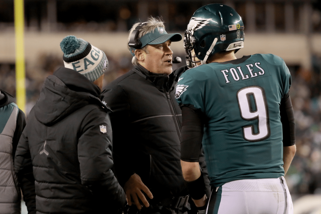 Philadelphia Eagles: Destiny Calls