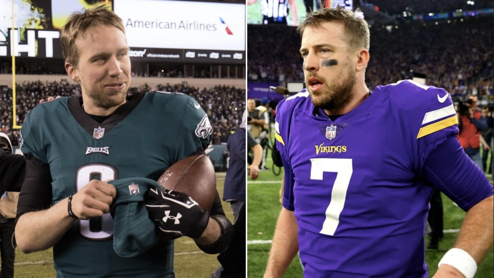 NFC Title Game: Public Bettors Siding with Vikings over Eagles? 1/21/18