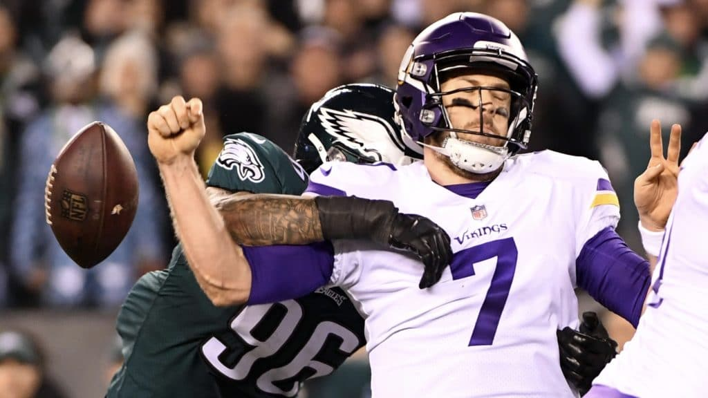 NFC Championship Game: Keys to Eagles' Win Over Vikings