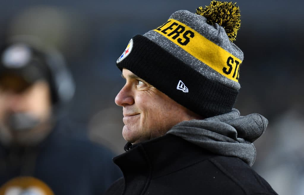 Steelers not actively negotiating deal with Le'Veon Bell, won't rescind tag