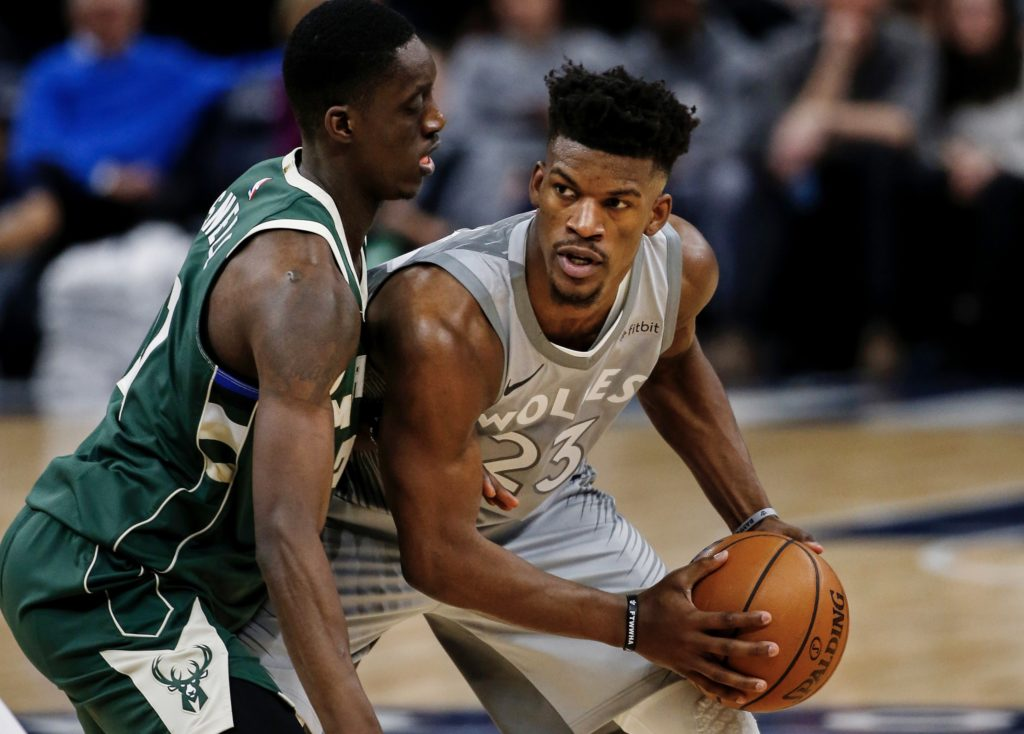 Bucks G (quad) to miss 6-8 weeks