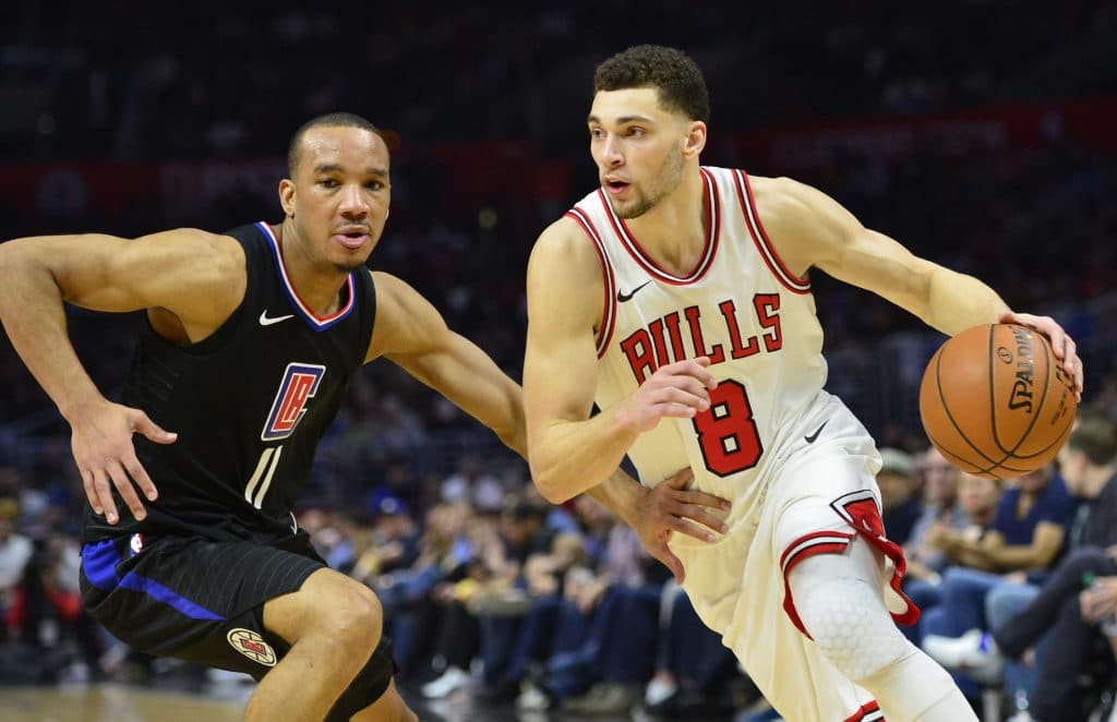 Bulls week in review A shift to player development and keeping tabs on draft prospects