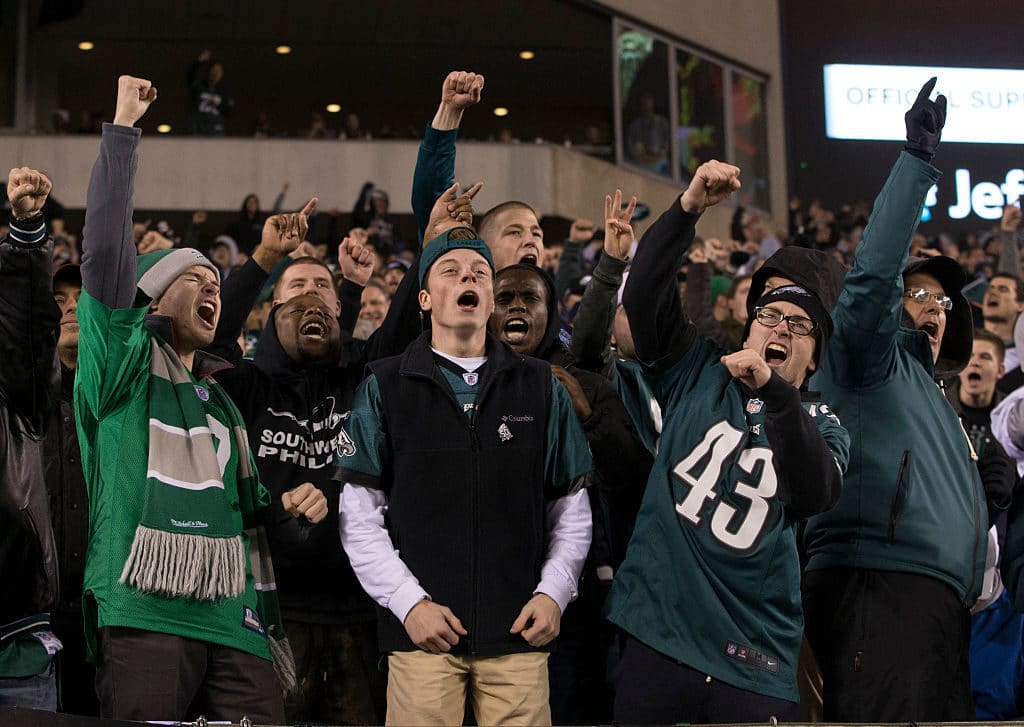 Eagles' Trick Play: It's Called the 'Money 5' at Foles's High School
