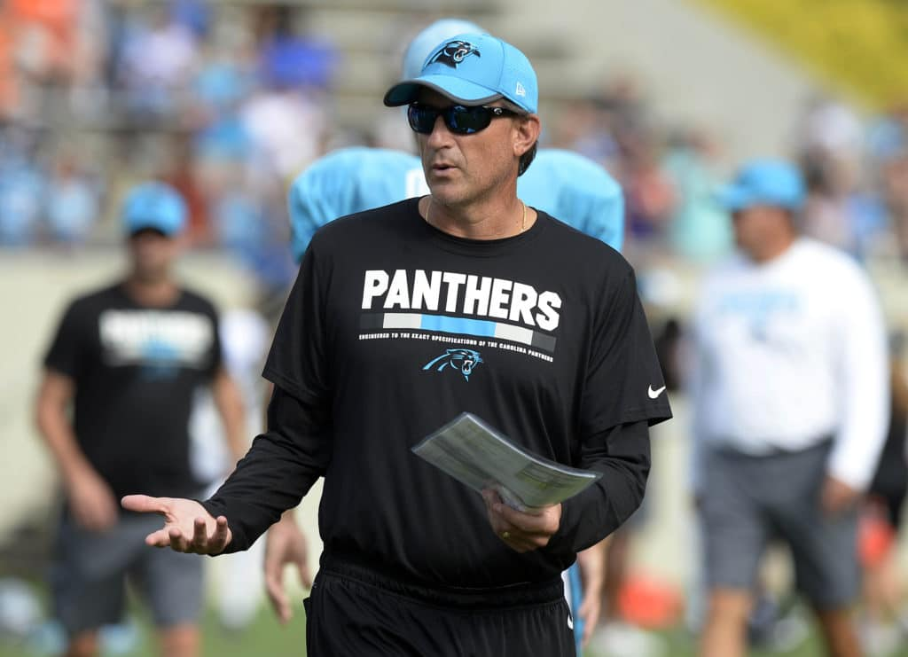 What can the Giants expect from new offensive coordinator Mike Shula
