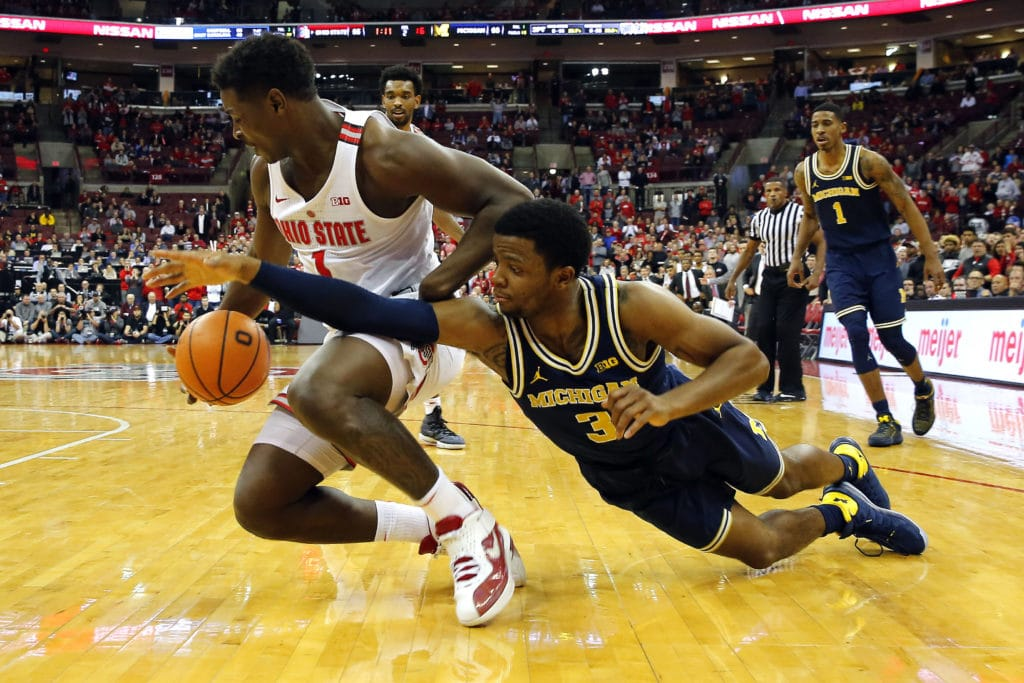 Penn State Basketball: Nittany Lions dominate Ohio State in season-defining win