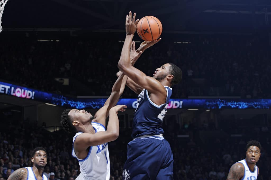 Xavier vs. Villanova - 2/17/18 College Basketball Pick, Odds, and Prediction
