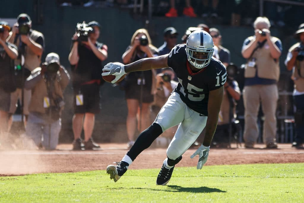 Jon Gruden: Amari Cooper will be offensive focal point