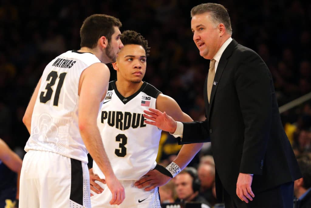 Embedded with the Boilers: After coming up a win short in ...