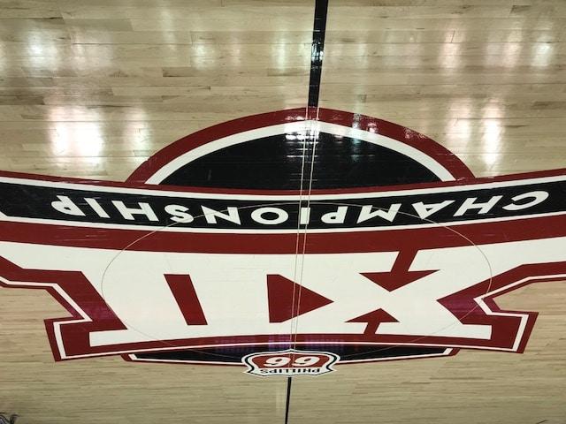 Oklahoma State v Oklahoma Big 12 Tournament 1st Round Live
