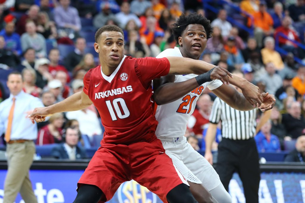 ESPN Predictions For Tonight's SEC Tournament Games