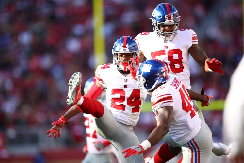 A 10-step offseason blueprint to fix the Giants