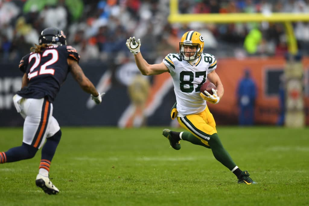 Jordy Nelson, reportedly scheduled to visit Saints, signs with Raiders