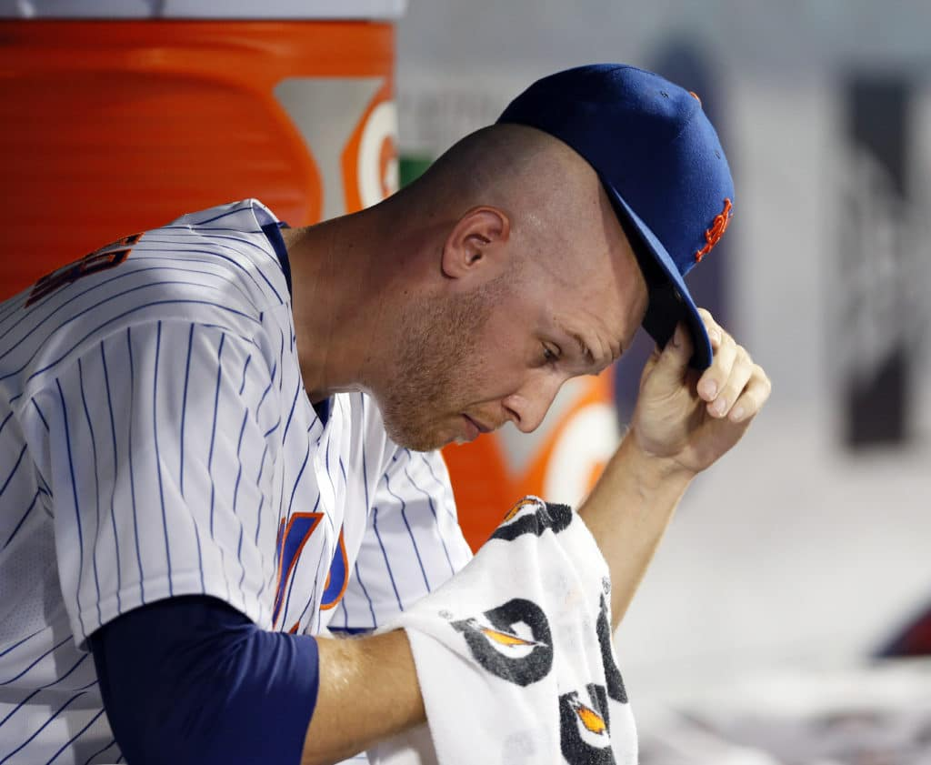 Mets Send Zack Wheeler To Triple-A Las Vegas