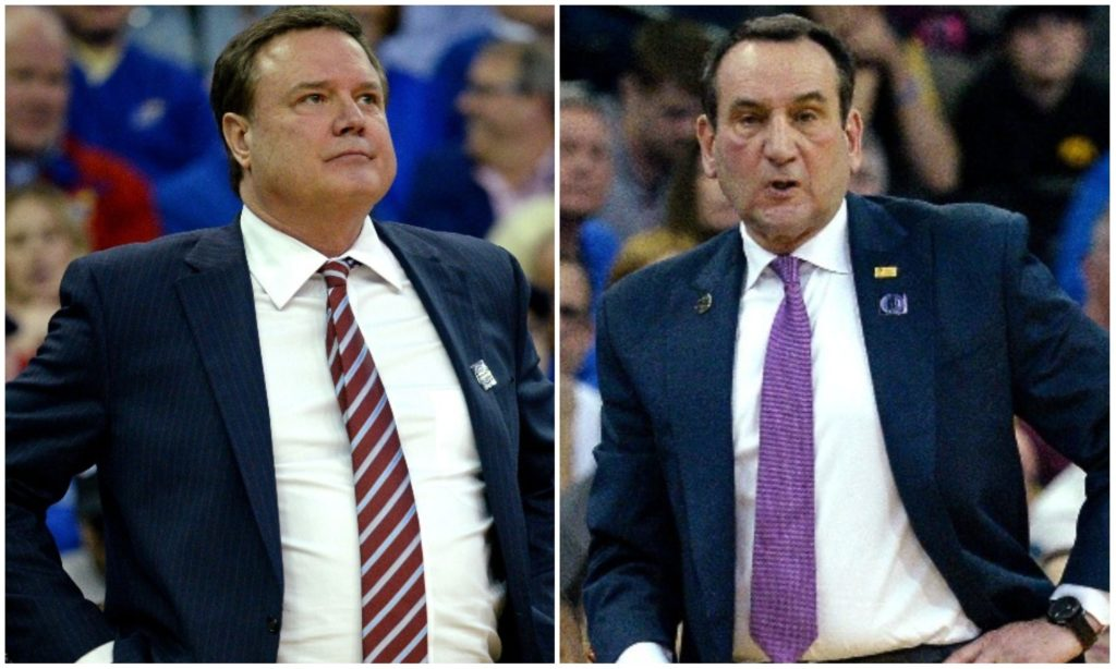 Duke Blue Devils vs. Kansas Jayhawks Odds, Analysis, March Madness Betting Pick