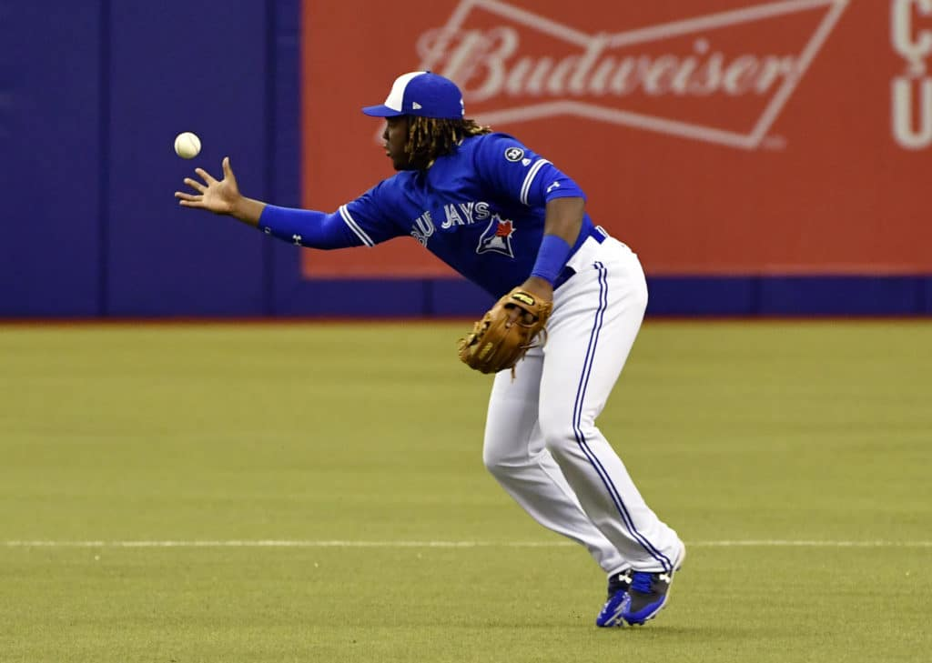 Vlad Guerrero Jr.'s exhibition walk-off a moment worth savouring