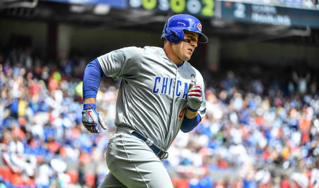 MLB Opening Day Chicago Cubs at Miami Marlins Start Time, MLB Odds