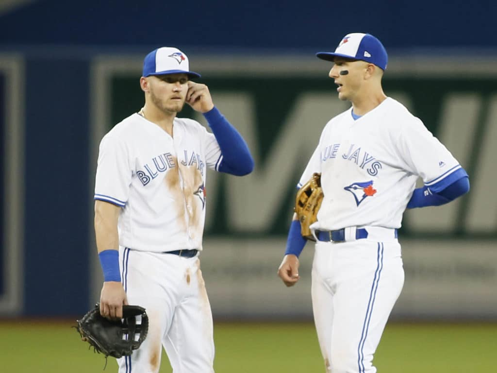 Blue Jays SS placed on 60-day DL