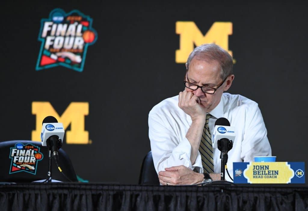 National Championship Game: Betting odds, picks, line for Michigan-Villanova
