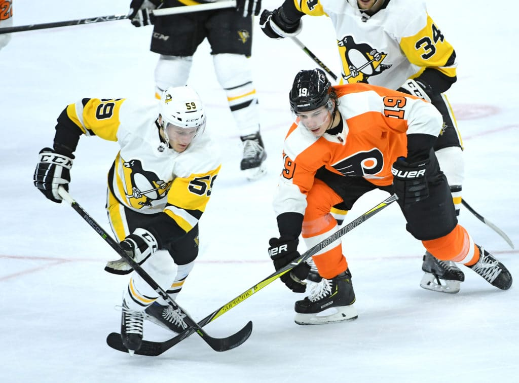 Flyers-Penguins predictions: And the victor is …