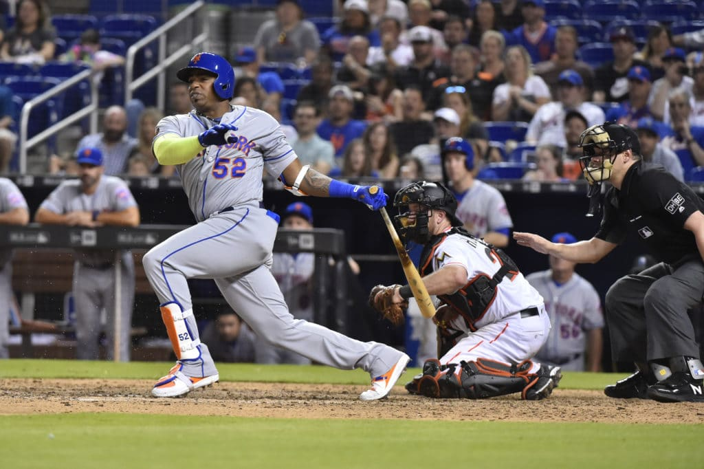 New York Mets vs. Miami Marlins, 4-10-2018 - Prediction & Preview