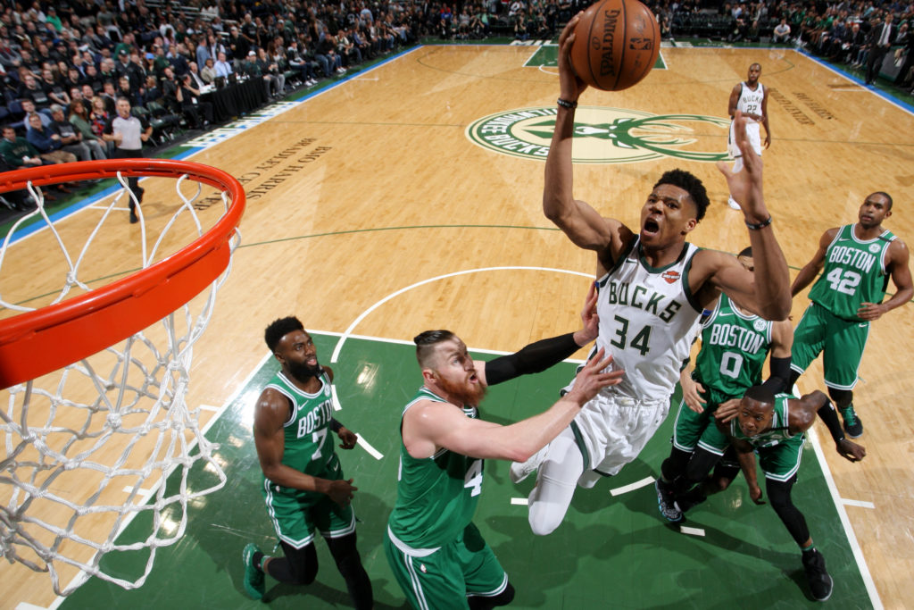 Marcus Smart is Questionable for Game 5
