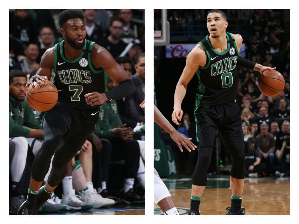 Boston Celtics: 5 Takeaways Celebrating the Boston Three Party