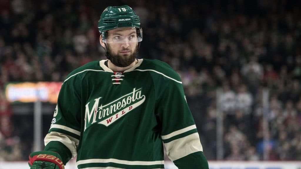 Wild will not renew EVP, GM Chuck Fletcher's contract