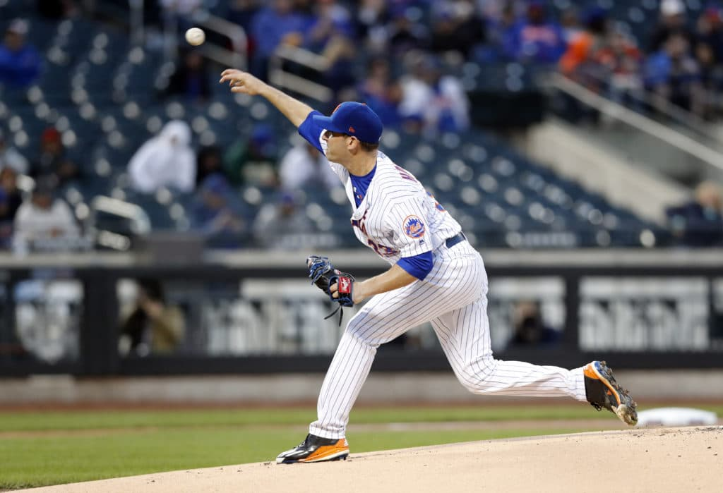 New York Mets Series Preview