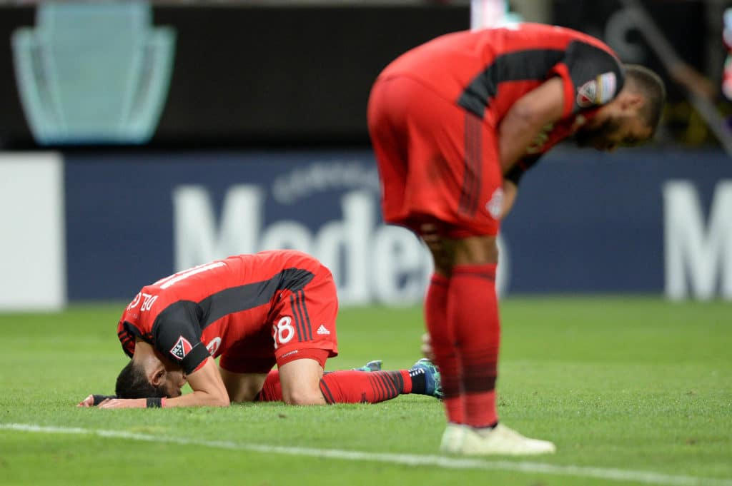 Toronto FC loses CONCACAF Champions League final in kicks — NewsAlert