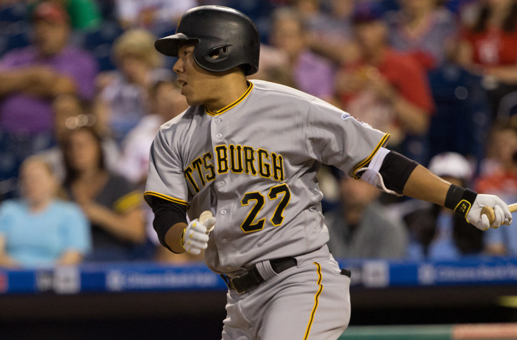 Jung Ho Kang granted USA  work visa, planning to rejoin Pirates