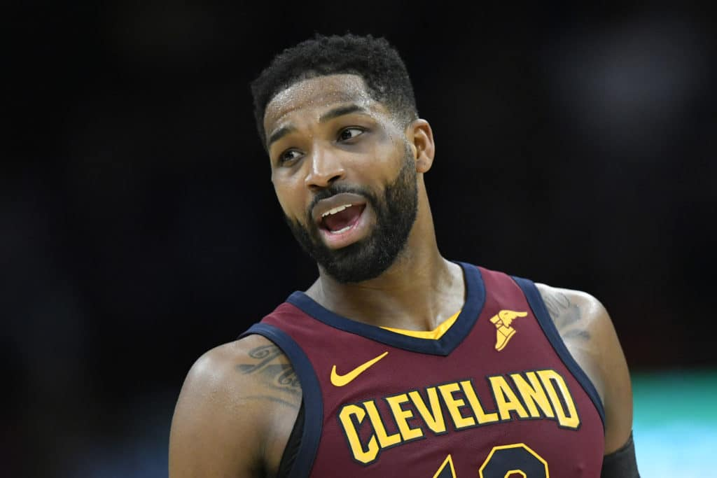 Should Tristan Thompson Replace Kevin Love As Starting Center?
