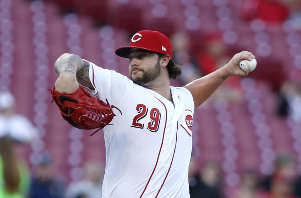Brewers Rally To Top Reds
