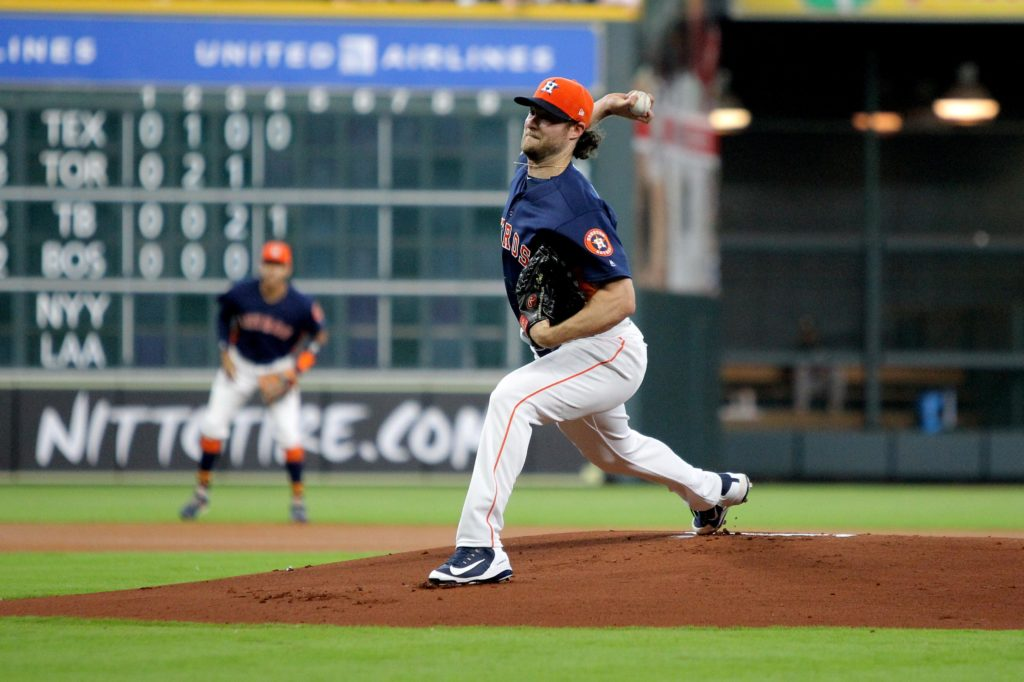 Astros manager: Trevor Bauer should worry about himself
