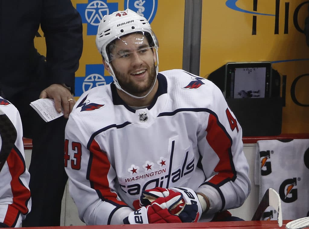 Washington Capitals vs. Pittsburgh Penguins - 5/5/18 NHL Pick, Odds, and Prediction