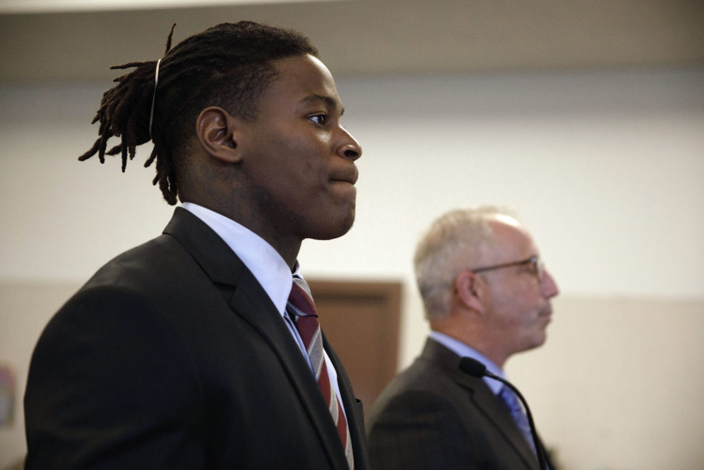 Reuben Foster's accuser offers explosive testimony, says she lied about everything