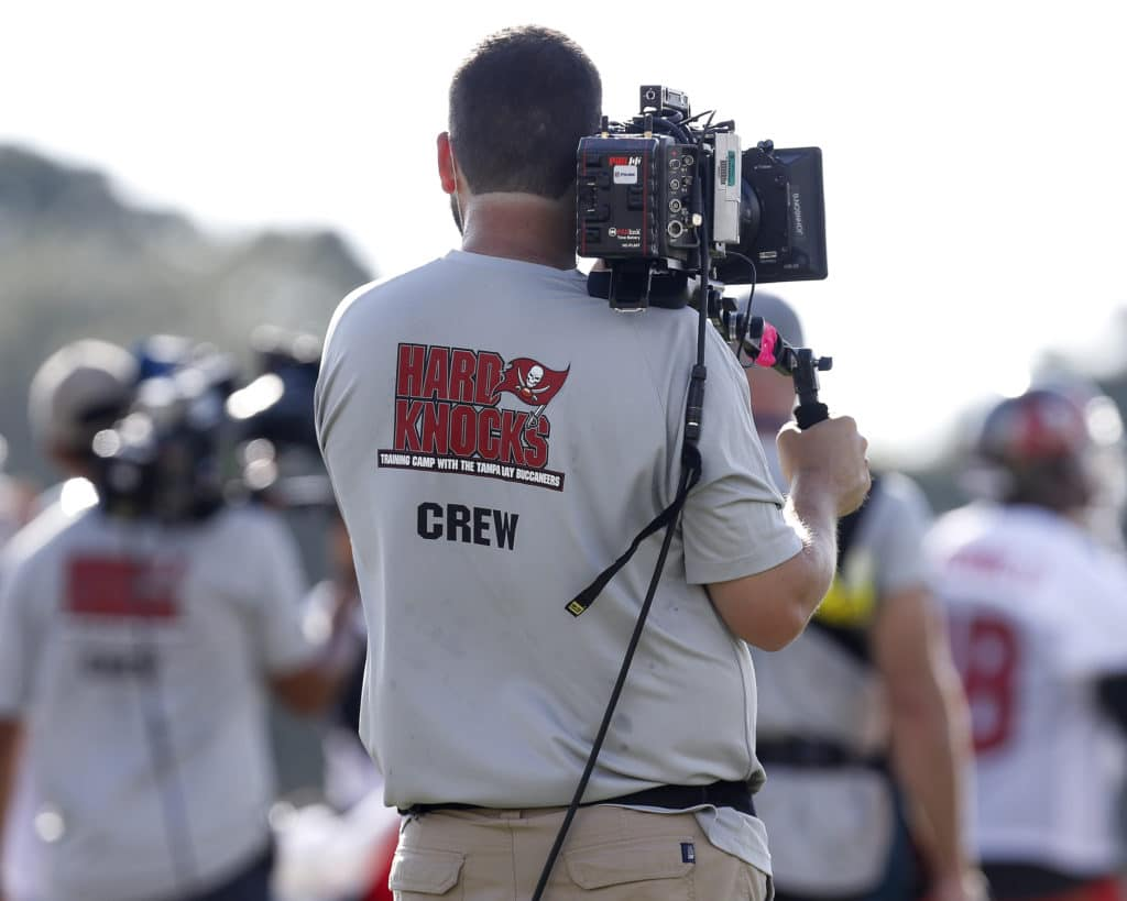 Browns To Be Featured On HBO's 'Hard Knocks'