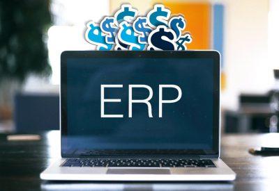 ERP, Precios reales y costos ocultos de un sistema de gestión ERP