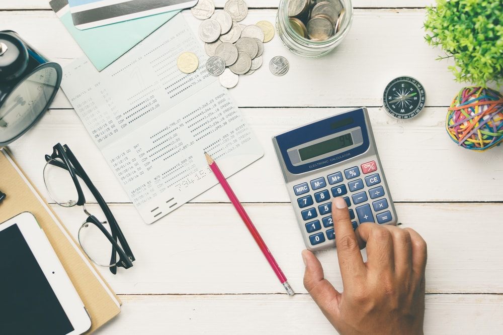 Beneficios de elaborar presupuestos