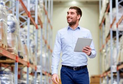 7 pasos para proceso de compras eficiente