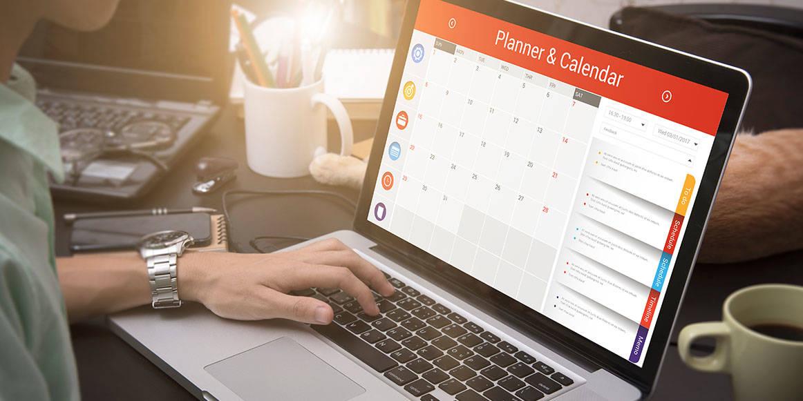 Planea tus compras para un proceso de compra eficiente