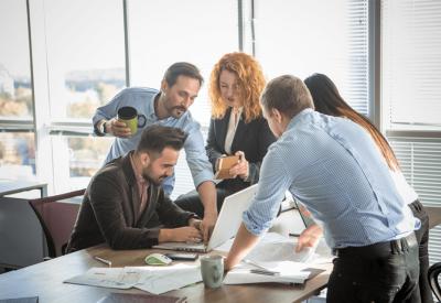 Reducir costos y controlar gastos